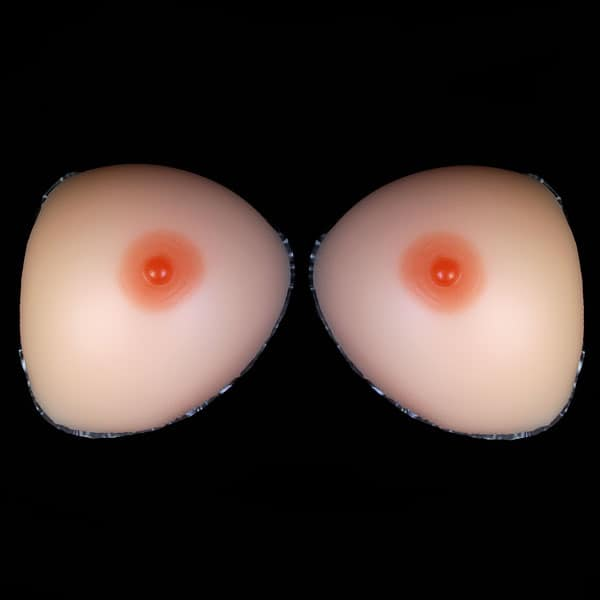Perky Soft Breast Forms