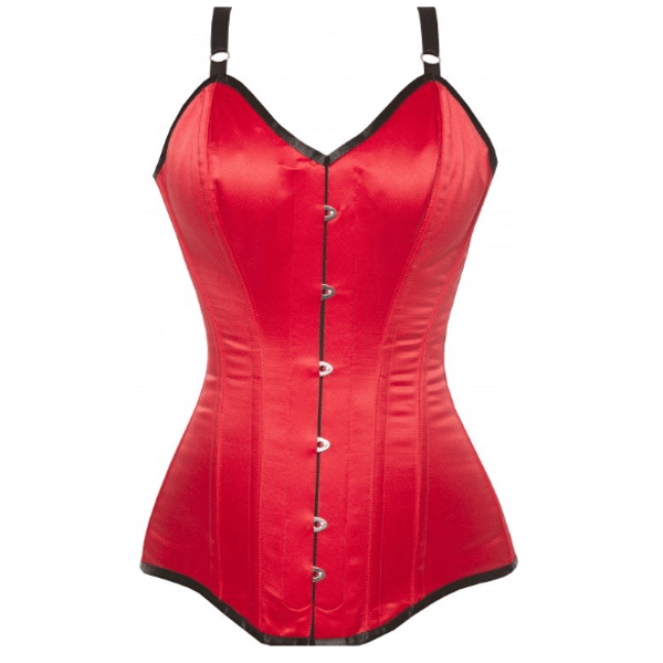 Full Body Corsets