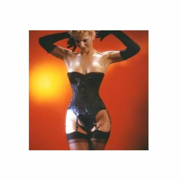 satin full corset with half cups_filtered