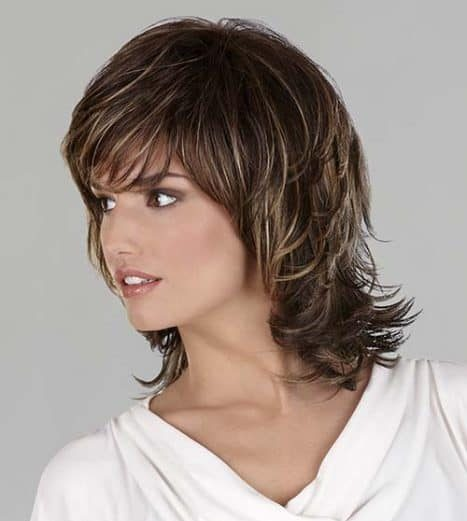 Henry Margu Danielle Wig Side View