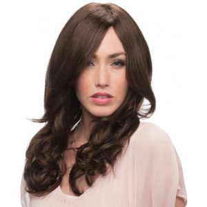 Liliana Human Hair Wig - NEW!