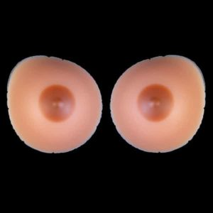 Symmetrical Breast Forms