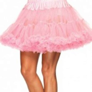Sissy Petticoats and Pettipanties