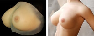 Breast Forms Breast Plate Review