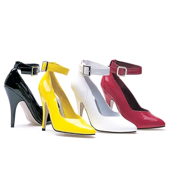 Men's Crossdresser Heels