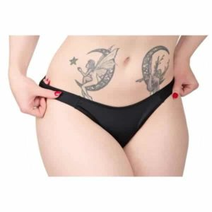 Low Profile Crossdresser Thong Gaff