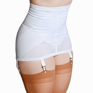 Open Bottom Girdle