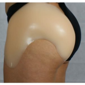 Perfect Silicone Hip and Butt Pad