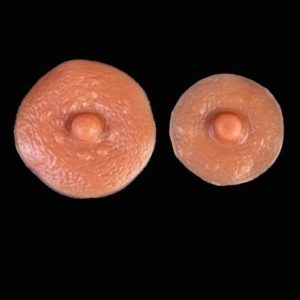 Very Realistic Silicone Nipples